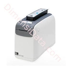Jual Printer ZEBRA HC100 [HC100-300P-1000]